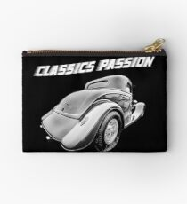 Classics Passion 006 Hot Rod Studio Pouch