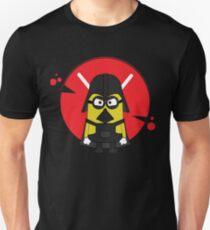Dart Minionader  T-Shirt