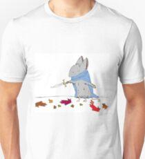Mouse Worrior T-Shirt