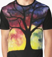 The Elder Tree Graphic T-Shirt
