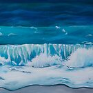 Mermaid Home by Lori Elaine Campbell