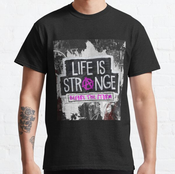 Life is Strange BtS Classic T-Shirt