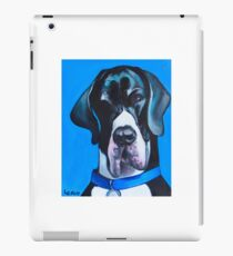 Odie Dog iPad Case/Skin