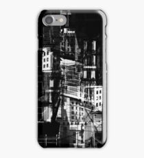 Downtown Providence iPhone Case/Skin