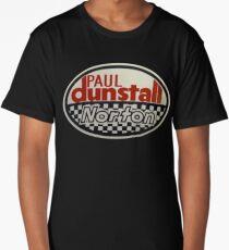 Paul Dunstall NORTON Long T-Shirt