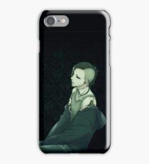 Tokyo Ghoul - Uta iPhone Case/Skin