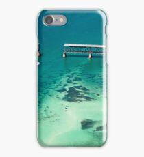 Bahia Honda iPhone Case/Skin