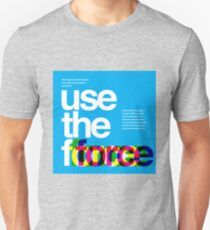 Star Wars: Use the Force T-Shirt