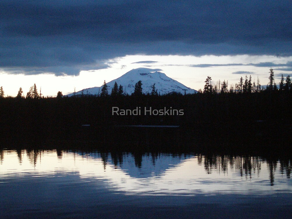 Untitled by Randi Hoskins