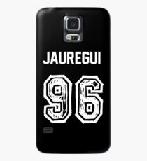 Funda/vinilo para Samsung Galaxy Jauregui'96 (B)