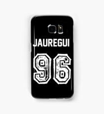 Jauregui'96 (B) Samsung Galaxy Case/Skin