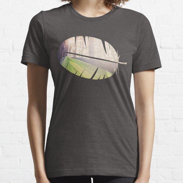 Hammock Leaf Essential T-Shirt