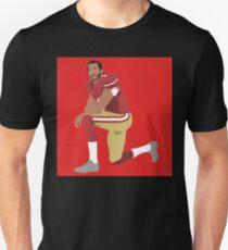 Kapernick merchandise T-Shirt