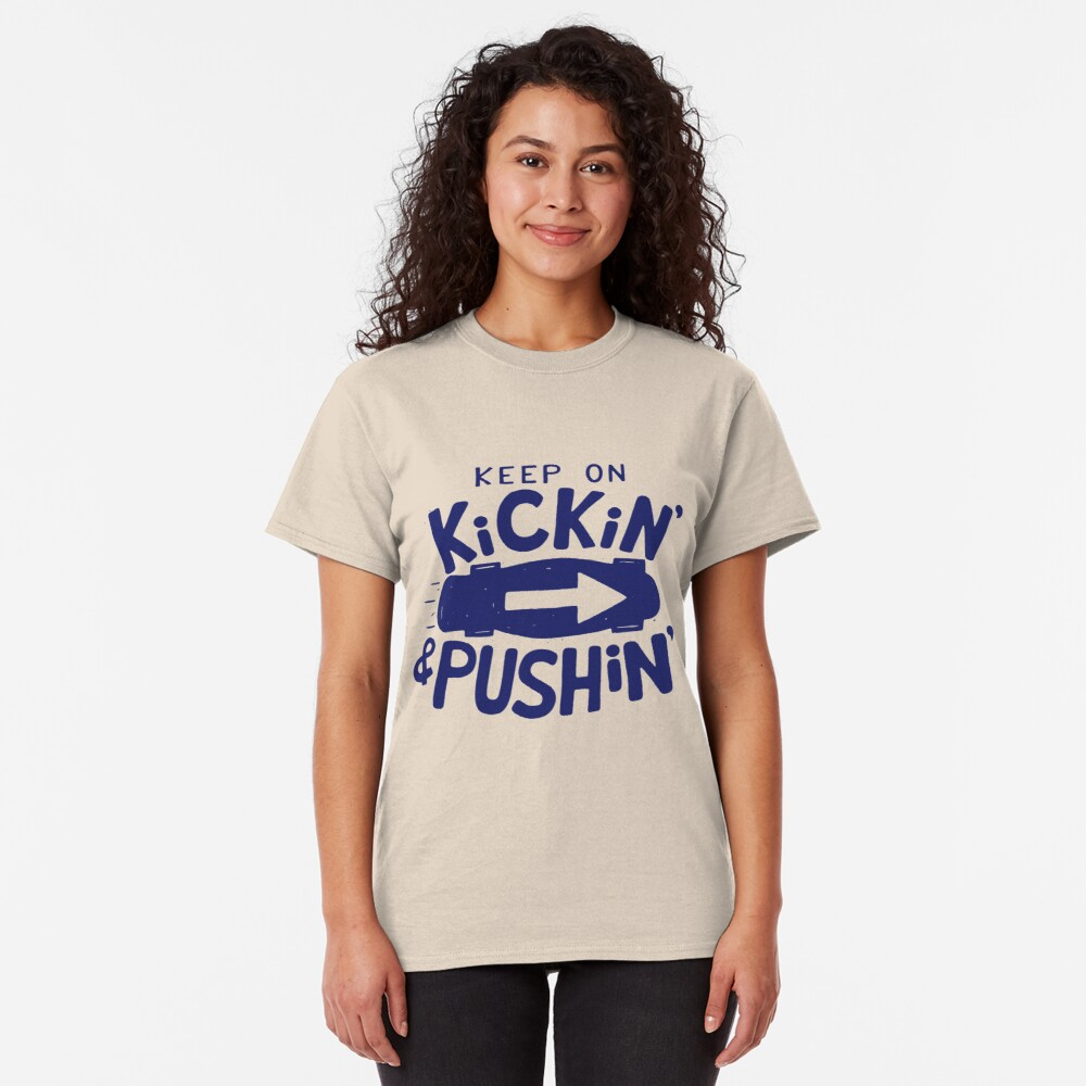 SK\TE Classic T-Shirt