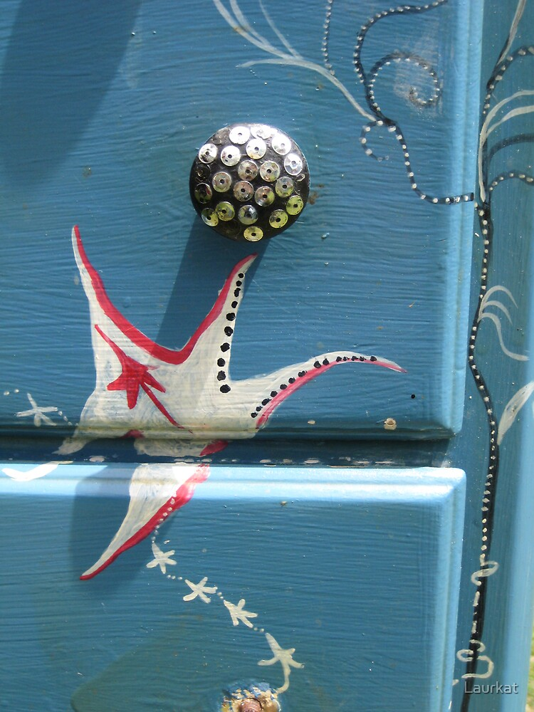 cries and whispers drawers and knob by Laurkat