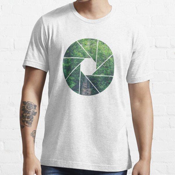 Aperture Essential T-Shirt