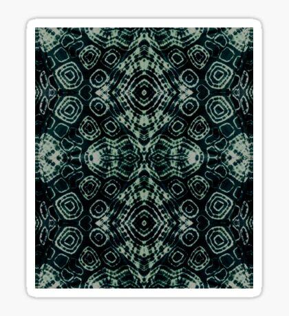 Zen - I Am Lagniape Sticker