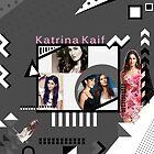 Katrina Kaif Art by bollywood-tees