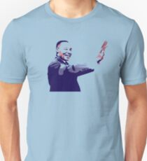 Doctor Martin Luther King merchandise T-Shirt