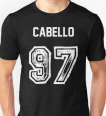 Camiseta unisex Cabello '97 (B)