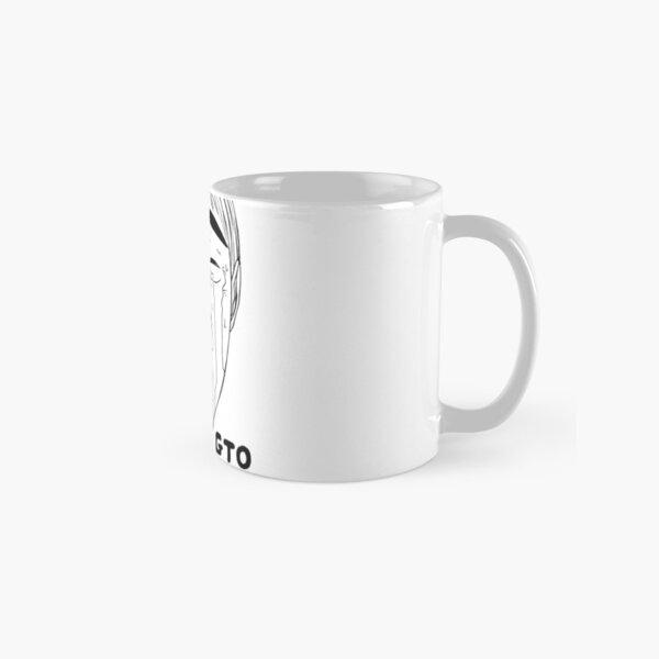 GTO Mug classique