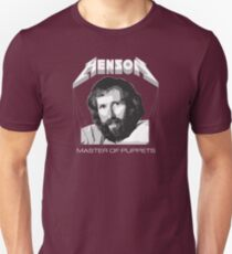 Henson - Master of Puppets T-Shirt