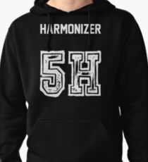 Harmonizer '5H (B) Pullover Hoodie