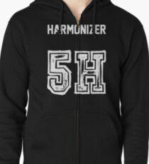Harmonisierer 5H (B) Kapuzenjacke