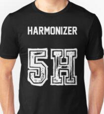 Camiseta unisex Harmonizer '5H (B)