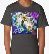 Little Big VOLTRON! Long T-Shirt