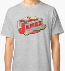 The James Cycle Company Classic T-Shirt