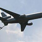 KC-10 Tanker by ScottH711