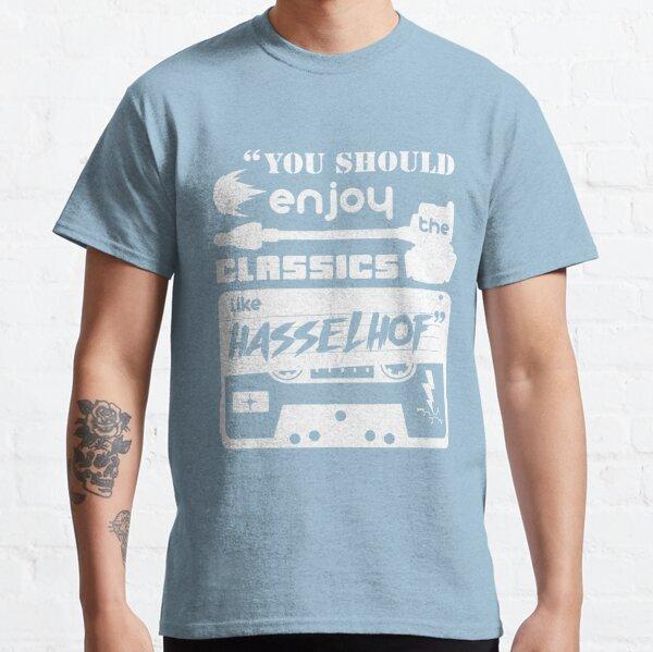 Have you heard Nightrocker? Classic T-Shirt