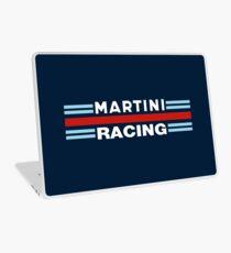 Martini Racing Laptop Skin