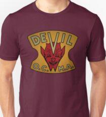 O.C.M.A. Devil Moto T-Shirt