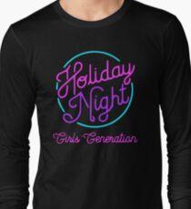 Girls' Generation (SNSD) 'Holiday Night' T-Shirt