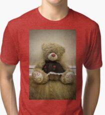 Old Bear Tri-blend T-Shirt