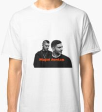 Majid Jordan Classic T-Shirt