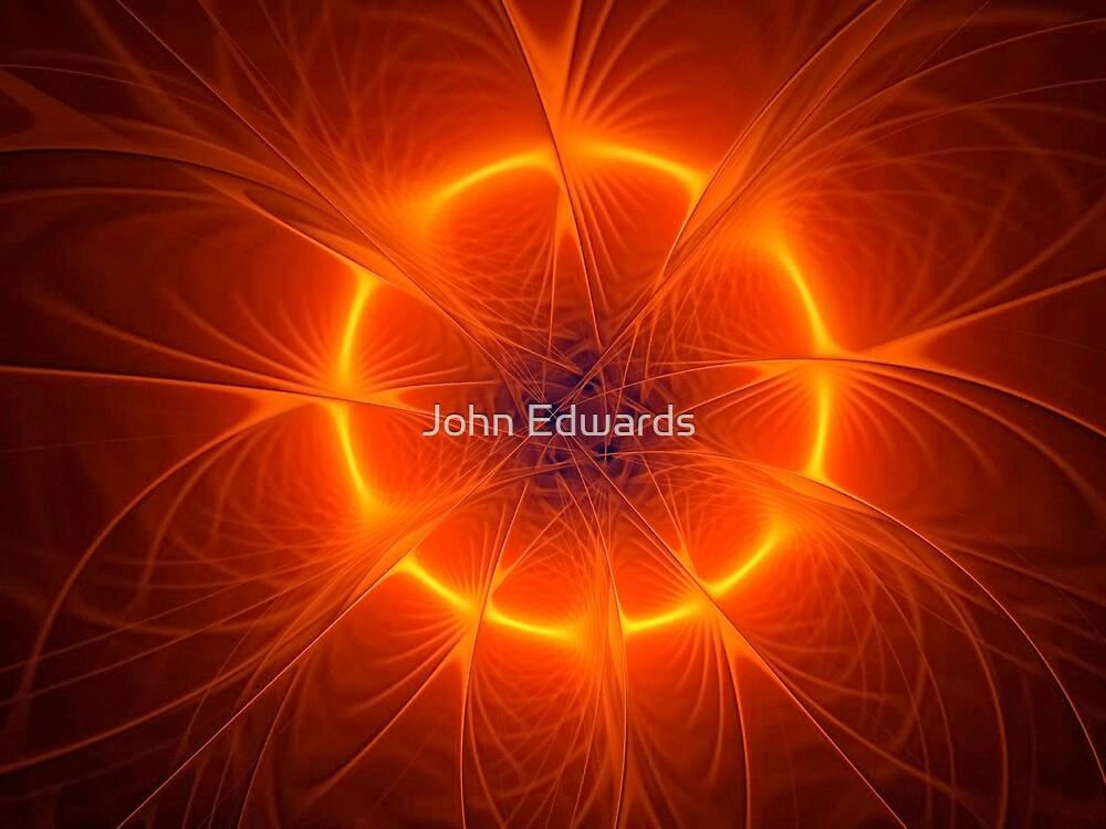 Tendrils by John Edwards