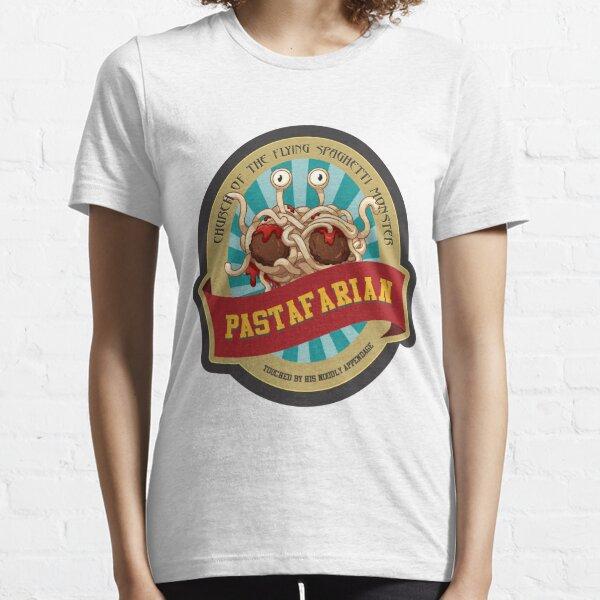 Pastafarian church Essential T-Shirt