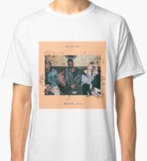 Goldlink Rough Soul Classic T-Shirt