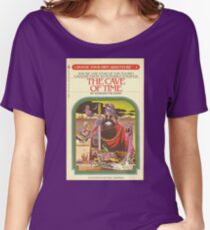 Choose Your Own Adventure Women's Relaxed Fit T-Shirt