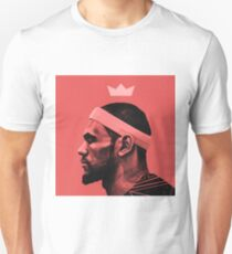 King James merchandise T-Shirt