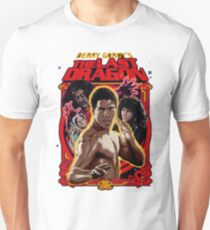 The Last dragon merchandise T-Shirt