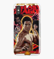 The Last dragon merchandise iPhone Case/Skin