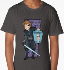 Hatbox Long T-Shirt