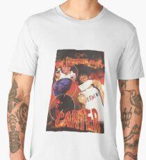 PLAYFUL CARTER Men's Premium T-Shirt