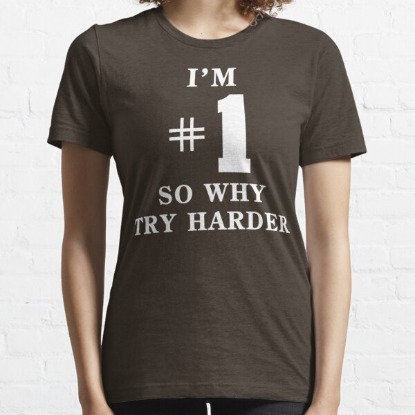 This T-Shirt Has Come A Long Way, Baby! Essential T-Shirt