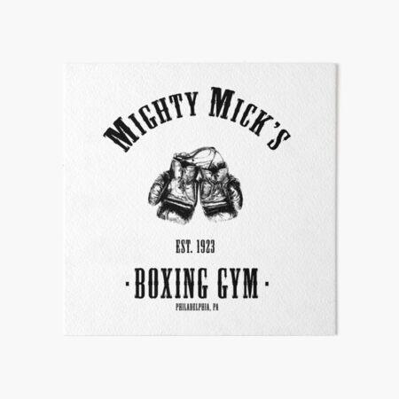 Mighty Micks Impression rigide