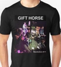 Gift Horse Live @ The Beetle Bar T-Shirt